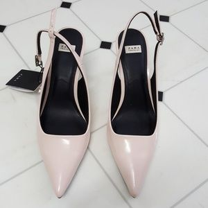 Brand new Zara shoes, size 37